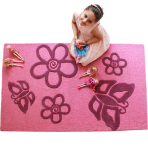 PINK-FLORAL-BUTTERFLY-RUG-01