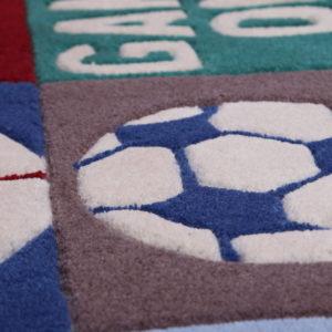 buy kids rugs, buy champs rugs, kids rugs online, carpet for kids, blue rugs, buy blue champs rugs for boys, sports rugs, boys blue track rugs, rugs for boys, rugs for playing, handmade rugs, littlelooms rugs, colorful rugs