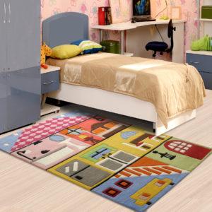 buy rugs online, buy kids rugs online, girls nursery rug, buy carpets, littlelooms rugs, handmade rugs, hand tufted rugs, girls room rugs, doll house rugs, buy doll house carpets, buy colorful kids rugs online