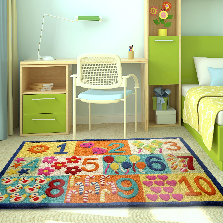 buy kids rugs online, buy kids carpets online, colorful learning rugs, kids numbers rugs, buy kids room rugs, buy kids play rugs, littlelooms rugs, hand tufted rugs, handmade rugs