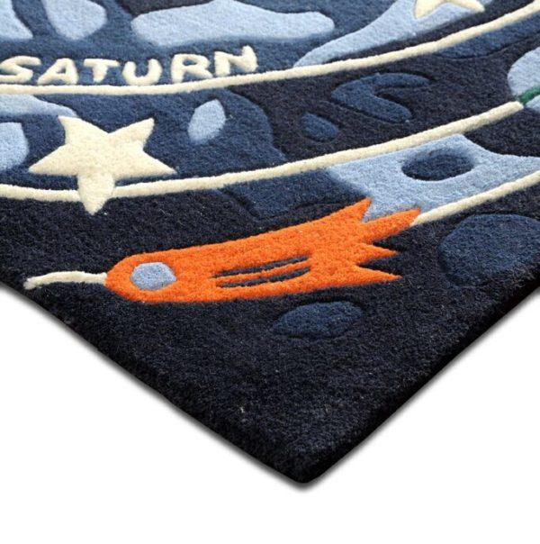 buy kids rugs online, buy kids carpets online, buy kids planets rug, buy kids space rug, buy astronaut rug, buy kids room rugs, buy kids playroom rugs, littlelooms rugs, hand tufted rugs, handmade rugs