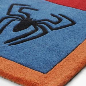 buy rugs, buy online rugs, kids rugs, Captain America rug, Superman rug, boys rugs, boys rugs, Iron man rug, Spiderman rug, superhero rug, hand tufted rugs, handmade rugs, littlelooms rugs, colorful rugs, rugs for living room, rugs for bedroom