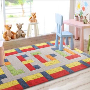 buy rugs, buy online rugs, kids rugs, lego rugs, colorful rugs, rugs for boys, rugs for girls, hand tufted rugs, handmade rugs, kids lego rug, littlelooms rugs