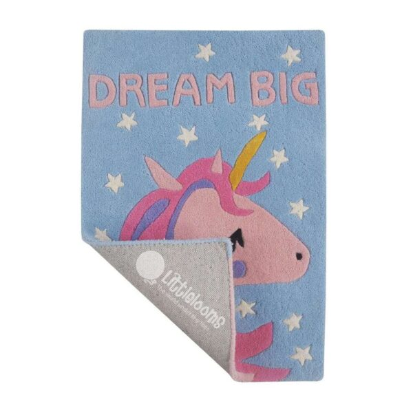 kids rugs, carpet for kids, unicorn rug, rugs for girls, rugs for playing, rugs for learning.