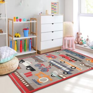 kids rugs, carpet for kids, rugs for boys, rugs for playing, woolen rugs, colorful rugs, toy rugs