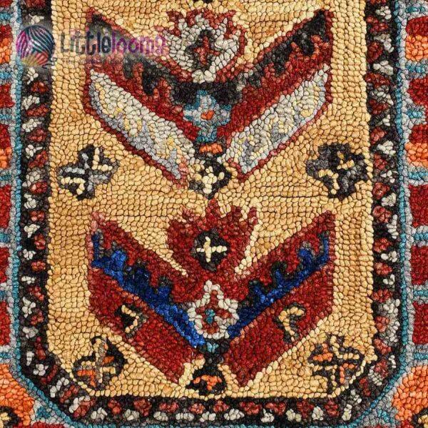 persian design rugs online, multi-colour rugs online, designer rugs