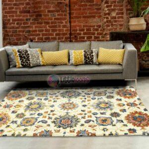floor carpets online, buy living room floral carpets, buy living room carpets online