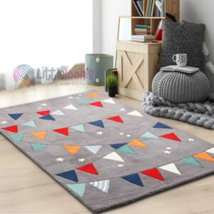 playtime rugs, rugs for kids, room decor, children decor, vibrant colourful rugs