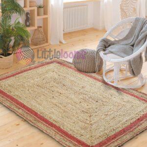 jute coral rugs, natural rugs, designer rugs online, buy designer rugs