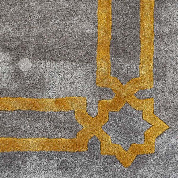 Floor Rugs Online, Handmade Rugs Buy Online, Grey Carpets Online